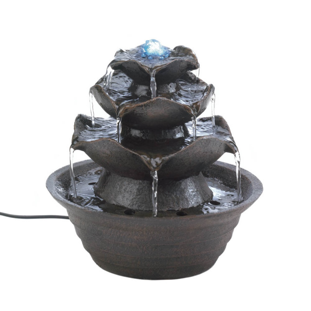 Lovely Tabletop Fountain