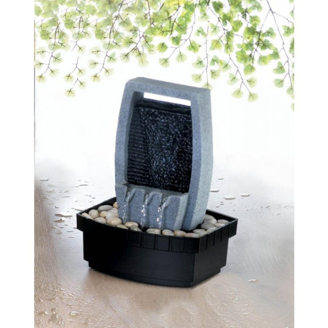 Beautiful Water Tabletop Fountain